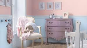 chambre couleur pastel décoration de couleur pastel pour une chambre d enfant apaisante