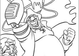 treasure planet coloring pages coloring4free