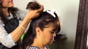 fashioned hair how to create an old fashioned hairstyle with a bun spiral curls