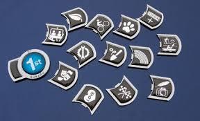 custom subaru emblem fun with subaru 8217 s badge of ownership