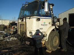 volvo heavy duty salvage heavy duty volvo expeditor trucks tpi
