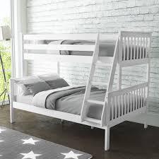 Ebay Bunk Beds Uk Oxford Bunk Bed In White Small Oxf013 Ebay