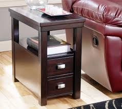 best design chairside table