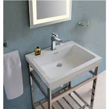 Vanity For Bathroom Sink Free Standing Bathroom Vanities Homeclick