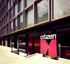 Citizenm Hotel Amsterdam by Citizenm Hotel Amsterdam Netherlands U2014 A Detailed Review By The