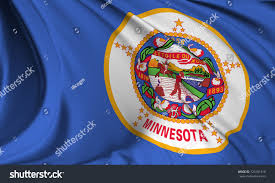 Minnesota State Flag It Begins Liberals Want Minnesota Flag Taken Down Because It
