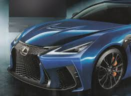 lexus years models 2019 lexus gs will get twin turbo v6 youwheel your car expert