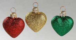 hallmark hallmark blown glass ornaments at replacements ltd