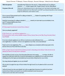 Email Manager Title Don U0027t Waste A Moment See Sample Cold Calling Scripts
