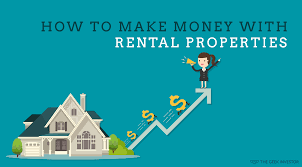 Rental Property Calculator Spreadsheet How To Make Money With Rental Properties The Guide And Case Study