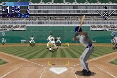 Backyard Baseball 2004 Download Play Backyard Baseball 2006 Online Gba Game Rom Game Boy Advance
