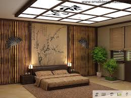 Small Japanese Bedroom Design Japanese Interior Design Style