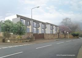 Plans For Sale Former Musselburgh Care Home For Sale With Plans For Housing