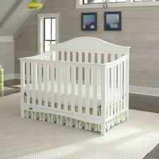 Baby Cache Convertible Crib Baby Cache Harbor Crib Wayfair