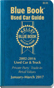 kelley blue book used cars value trade 2001 cadillac seville electronic throttle control kelley blue book used car consumer edition january march 2017