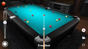 real pool 3d free android apps on google play