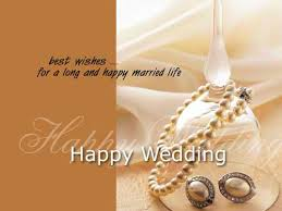 happy marriage wishes 52 happy wedding wishes for on a card