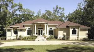 Mediterranean House Floor Plans 1 Story 4 Bedroom Mediterranean House Plans Homes Zone