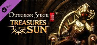 dungeon siege 3 dungeon siege iii treasures of the sun on steam