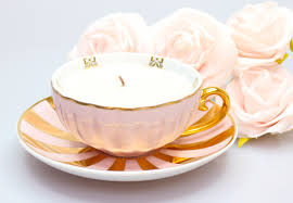 tea cup candle 7 reasons teacup candles are better than regular candles
