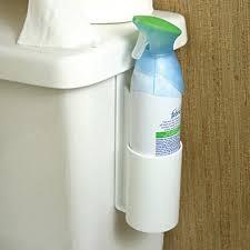 Bathroom Air Fresheners Amazon Com Bathroom Toilet Air Freshener Spray Can Holder Automotive