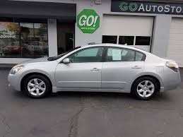 nissan altima for sale used 2009 used cars for sale at go auto store cleveland ohio 44119