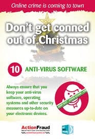 don u0027t get conned this christmas action fraud
