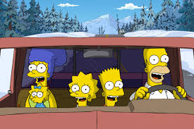 the simpsons movie 10 stories to know on 10th anniversary ew com