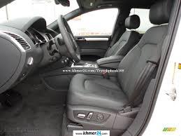 Audi Q7 2012 - audi q7 2012 full coming soon in phnom penh on khmer24 com