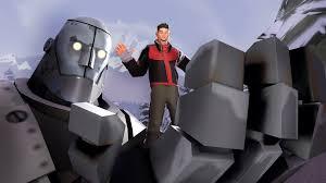 the iron giant sfm the iron giant team fortress 2 know your meme