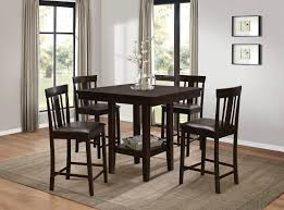Homelegance Ohana Counter Height Dining Homelegance Diego Counter Height Dining Set Espresso D5460 36