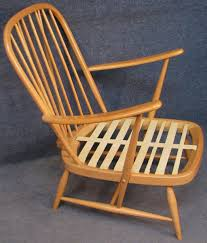 Ercol Windsor Rocking Chair Easychair Hashtag On Twitter