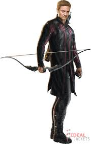 ultron costume age of ultron renner hawkeye coat ideal jackets