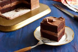 ruth reichl u0027s giant chocolate cake recipe nyt cooking