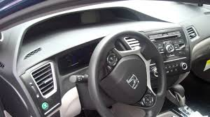 2013 honda civic lx manual tameron honda simeon williams youtube
