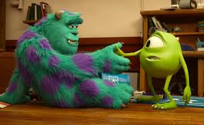 monsters university official trailer 2 hd