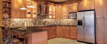 cherry shaker kitchen cabinets wood kitchen cabinets with glass doors society hill cabinets