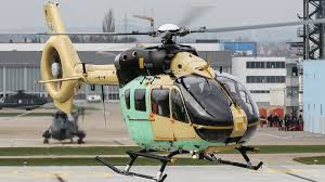 successful first flight of airbus helicopters u0027 ec645 t2 pictures
