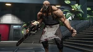 kf1 style scrake killing floor 2 u003e skins u003e characters gamebanana
