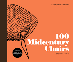 beautiful new design book delivers the ultimate chair