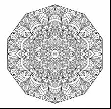 incredible celtic mandala coloring pages with free mandala