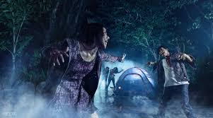 what is the vip experience at halloween horror nights universal studios halloween horror nights 7 in singapore klook