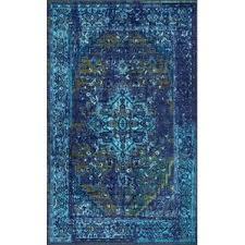 8 u0027 x 10 u0027 blue area rugs you u0027ll love wayfair