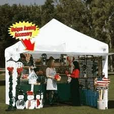 Awning Side Walls Best 25 Ez Up Tent Ideas On Pinterest Vendor Booth Vendor