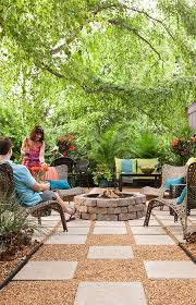 Patio Design Ideas For Your Beautiful Garden Hupehome by 337 Best Outside Your Home Images On Pinterest Backyards