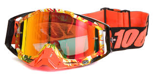 100 motocross goggle racecraft lindstrom 100 crossbrille the racecraft paradise rot verspiegelt 2017
