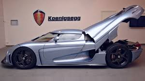 koenigsegg regera exhaust koenigsegg introduces autoskin feature for regera video