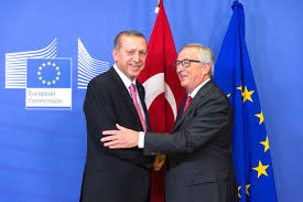 eu must press turkey on press freedom