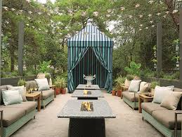 How To Design Your Backyard Coastal Living Cottage Design Ideas U0026 Paint Colors Home Bunch