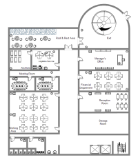 Office Floor Plans Templates Exhibition Hall Plan Free Exhibition Hall Plan Templates